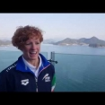 Annamaria Mazzetti (ITA) previews 2018 ITU Tongyeong World Cup