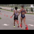 2017 Sarasota ITU World Cup - Elite Women's Highlights