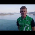 Russell White (IRL) previews 2018 ITU Tongyeong World Cup