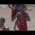 2019 Daman World Triathlon Abu Dhabi - Men's Highlights