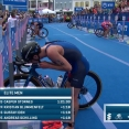 2018 MS Amlin World Triathlon Bermuda - Men Highlights (No Commentary)