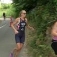 2018 FYNSKE BANK Cross Triathlon World Championships Fyn - Women's Highlights