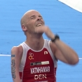 2017 Sarasota ITU Paratriathlon World Cup Highlights