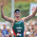 Video | London 2012 Olympic Games Contenders: Richard Murray