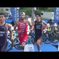 2018 Tongyeong ITU World Cup - Elite Men's Highlights