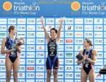 2016 Miyazaki ITU Triathlon World Cup