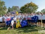 2017 Penticton ITU Multisport World Championships