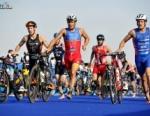 2017 ITU World Triathlon Abu Dhabi