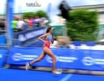 2017 ITU World Triathlon Hamburg