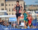 2017 ITU World Triathlon Stockholm