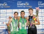2017 Yucatán ITU Triathlon World Cup