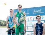 2017 Sarasota ITU Triathlon World Cup