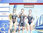 2017 Habana CAMTRI Sprint Triathlon American Cup