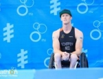 2017 Edmonton ITU World Paratriathlon Series