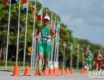 2017 Sarasota ITU Paratriathlon World Cup
