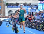 2017 Hamburg ITU Triathlon Mixed Relay World Championships