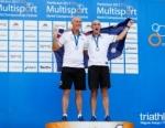 2017 Penticton ITU Aquathlon World Championships