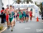 2018 ITU World Triathlon Bermuda