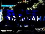2018 ITU World Triathlon Yokohama