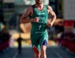 2018 ITU World Triathlon Leeds