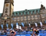 2018 ITU World Triathlon Hamburg