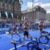 2018 Hamburg ITU Triathlon Mixed Relay World Championships