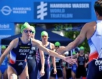 2018 Hamburg ITU Triathlon Mixed Relay World Championships