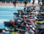 2018 ITU World Triathlon Edmonton