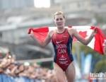 2018 ITU World Triathlon Montreal