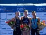 2018 New Plymouth ITU Triathlon World Cup