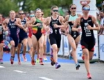 2018 Tiszaujvaros ITU Triathlon World Cup
