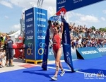 2018 Lausanne ITU Triathlon World Cup