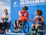 2018 Yokohama ITU World Paratriathlon Series