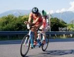 2018 Iseo - Franciacorta ITU World Paratriathlon Series