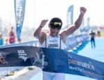 2018 Sarasota-Bradenton ITU Paratriathlon World Cup