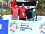 2018 Palembang Asian Games