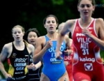 2018 ITU World Triathlon Mixed Relay Series Nottingham