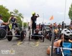 2018 Lausanne ITU Paratriathlon World Cup