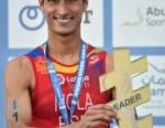 2019 Daman World Triathlon Abu Dhabi