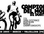 2005 Barcis ITU Long Distance Duathlon World Championships