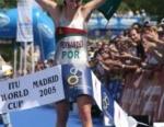 2005 Madrid ITU Triathlon World Cup