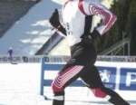 2005 Holmenkollen ITU Winter Triathlon World Cup