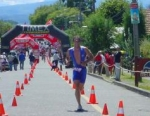 2005 Villarrica PATCO Triathlon Pan American Cup and South American Championships