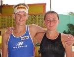 2005 San Andres ITU Triathlon Pan American Cup