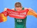 2018 Gold Coast Commonwealth Games