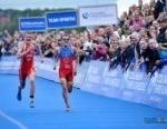 2016 ITU World Triathlon Stockholm