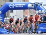2016 ITU World Triathlon Hamburg
