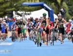 2016 ITU World Triathlon Edmonton