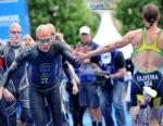 2016 Hamburg ITU Triathlon Mixed Relay World Championships