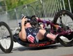 2016 Rotterdam ITU Paratriathlon World Championships